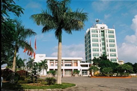 Université Vietnam