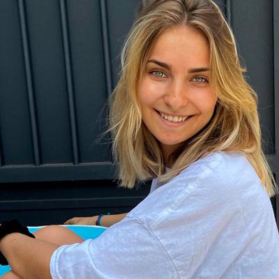 Juliette Lagoguet