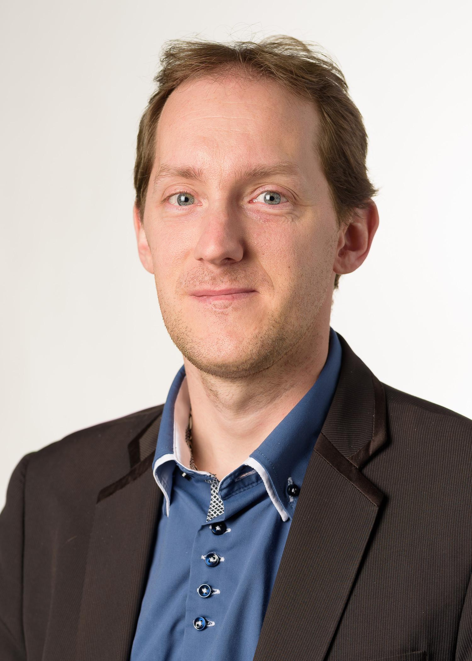 Guillaume Rousset