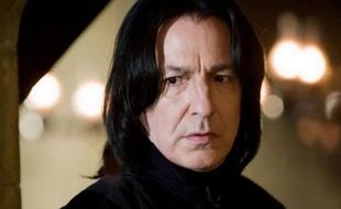 Rogue - Severus Harry Potter