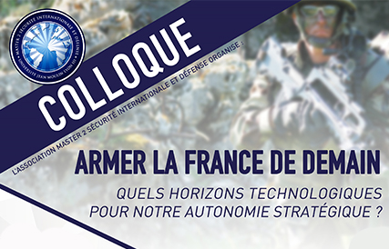 Colloque association