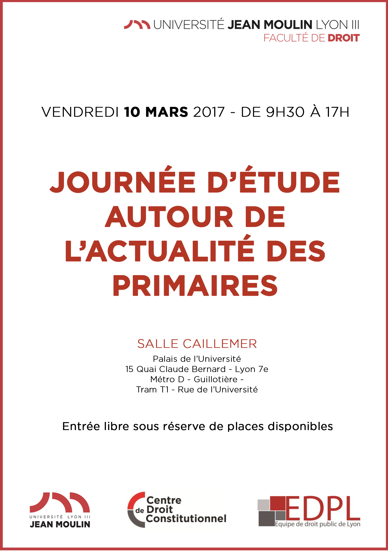 Affiche Actu 10 mars 2017
