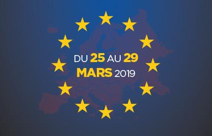 actu semaine europe