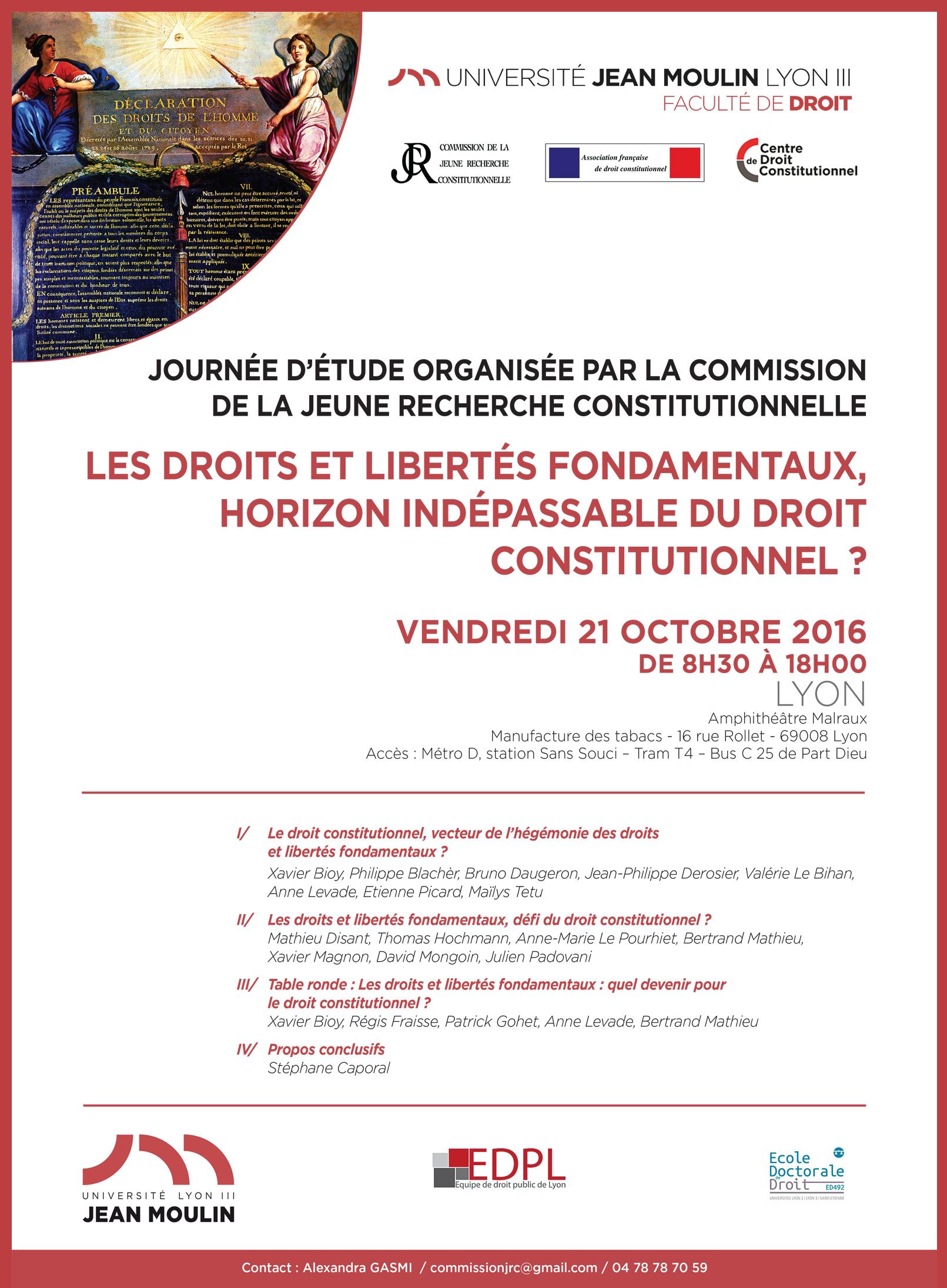 Affiche CJRC 21oct2016