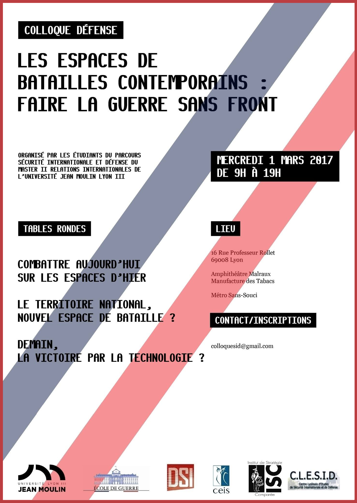 Affiche colloque 1 mars 2017