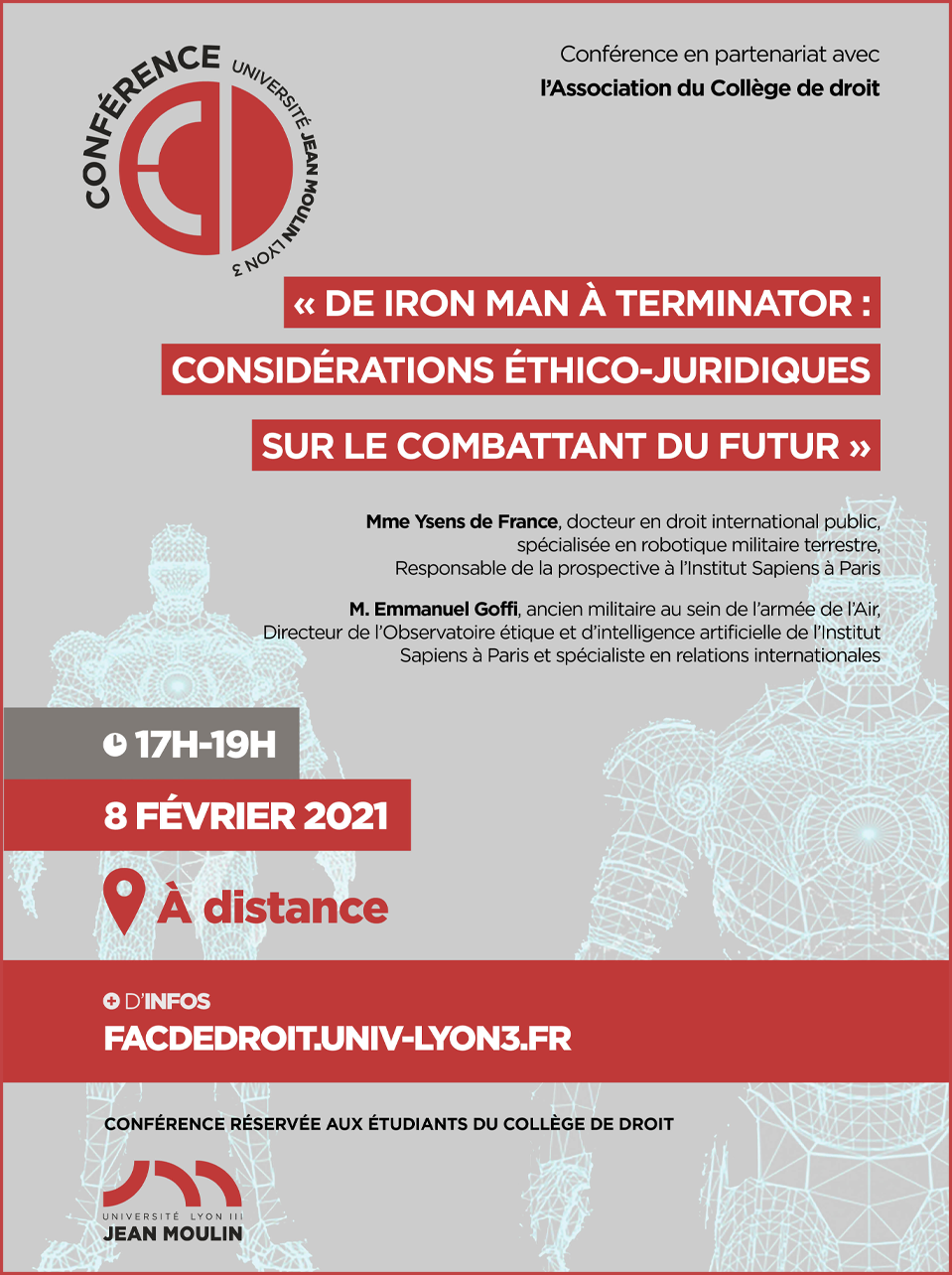 affiche-conference iron man