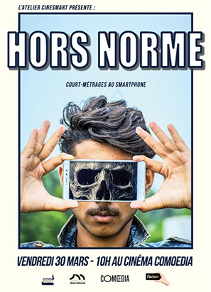 affiche Hors norme