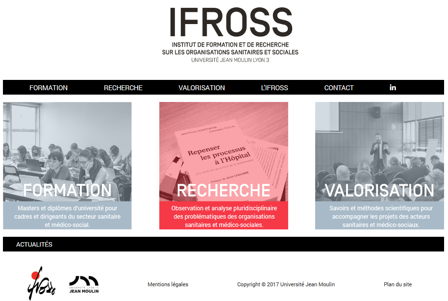 IFROSS