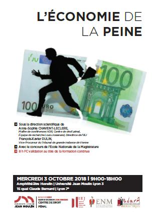 Affiche 3 octobre 2018
