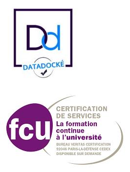 Certifications IDEA