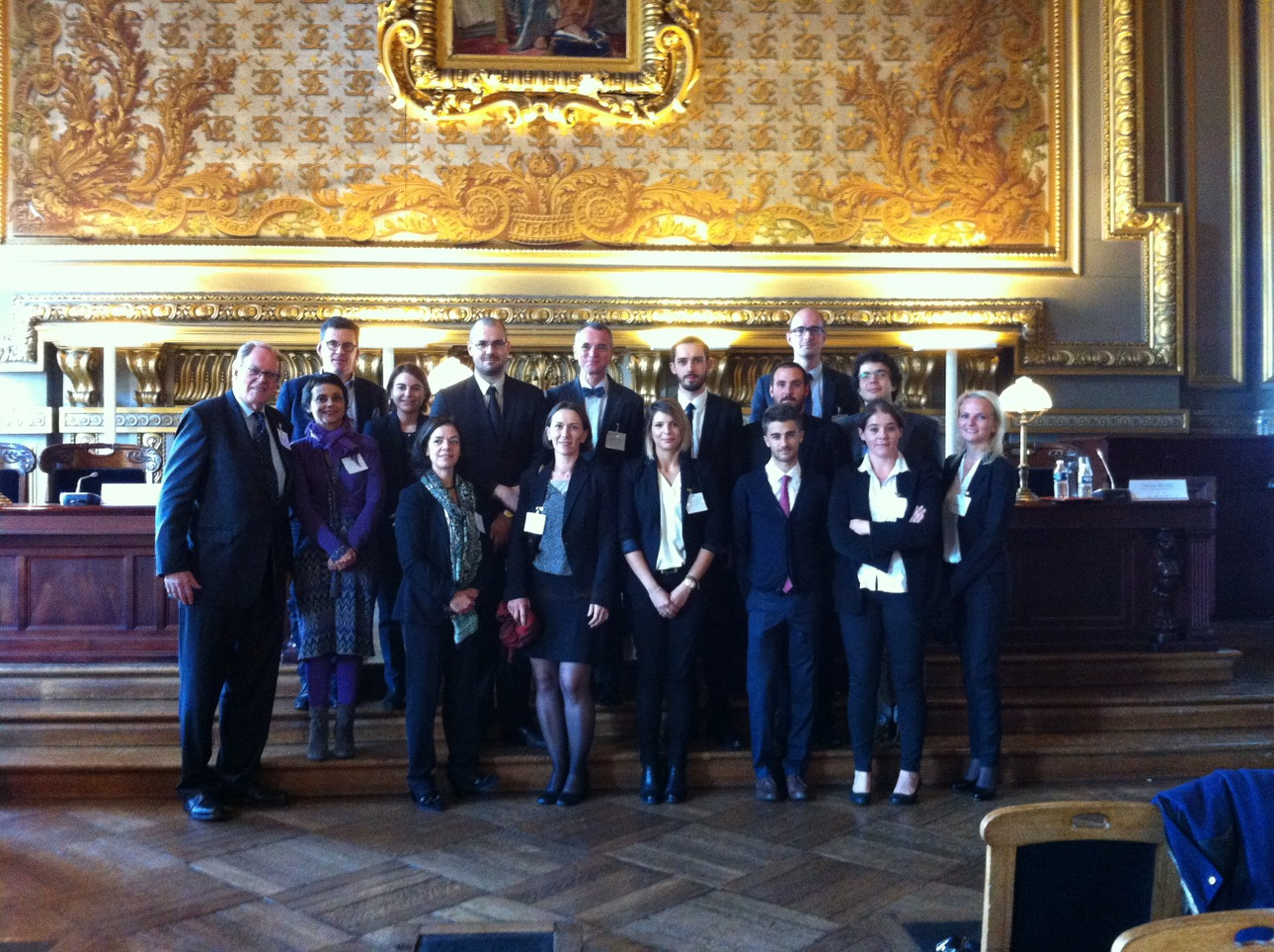 photo colloque Cour de Cassation