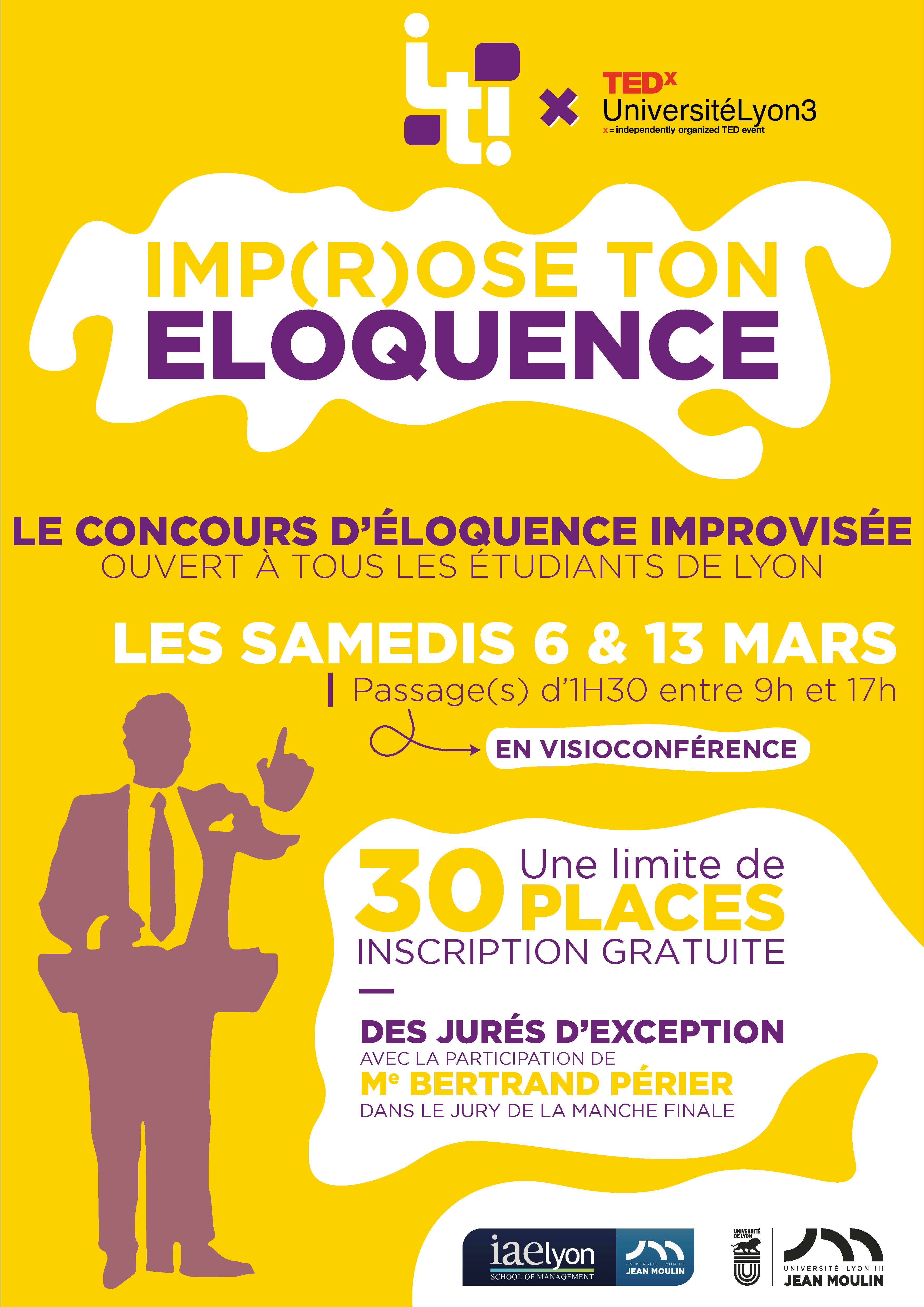 concours eloquence