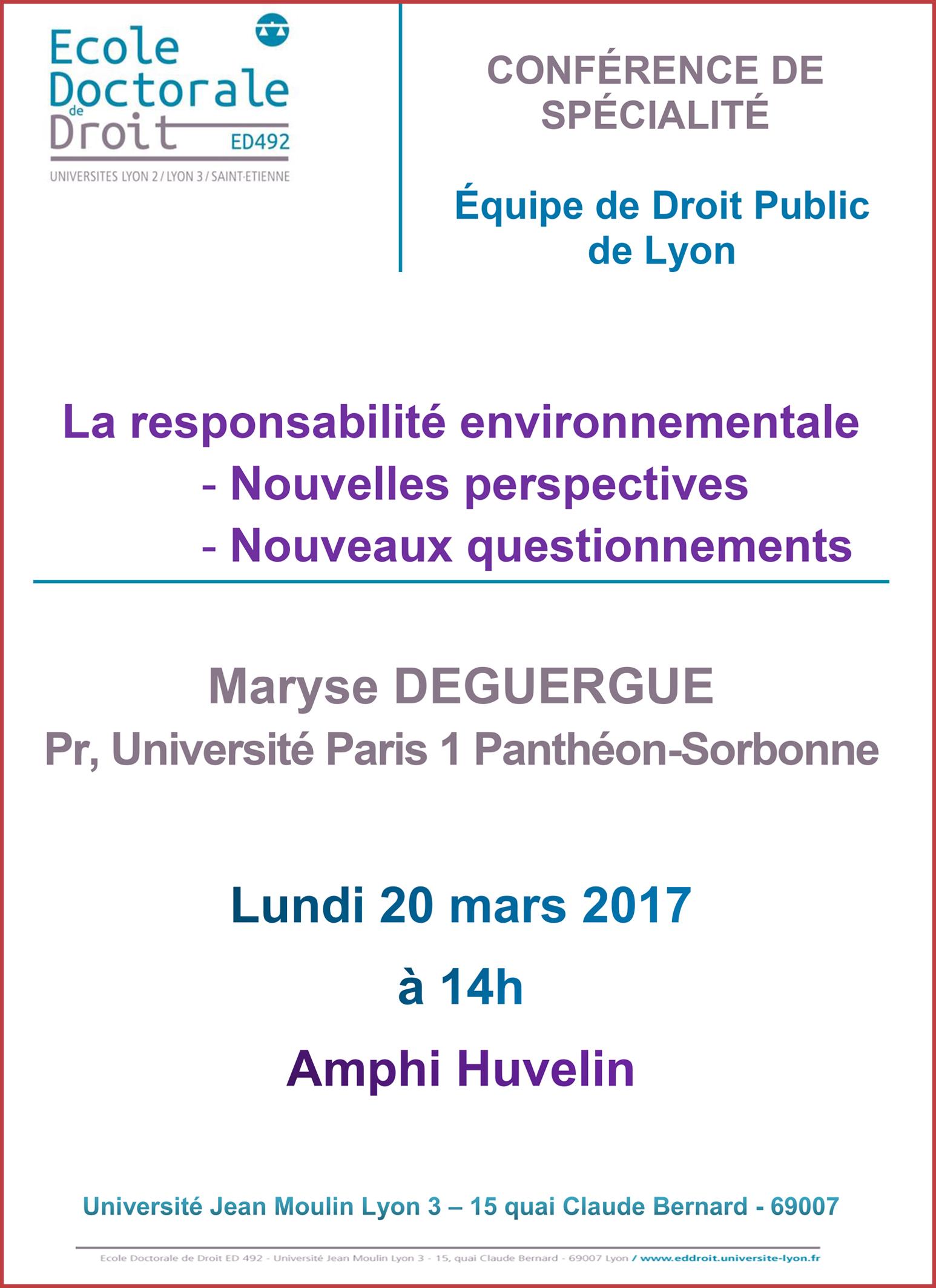 Affiche EDD 20 mars 2017