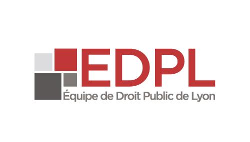 Logo EDPL