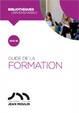 Guide formation BU