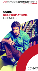 image guide des licences