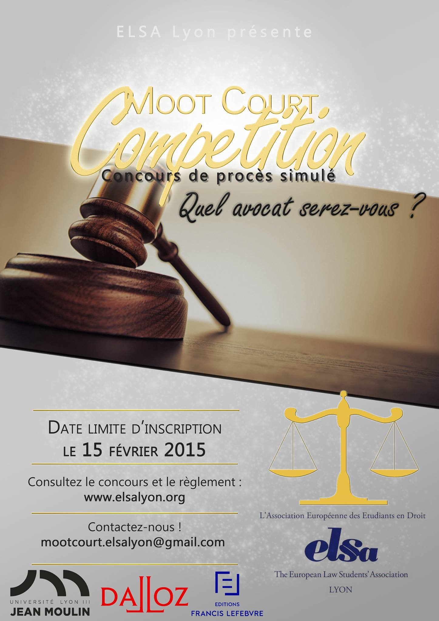 Image actu Moot Competition