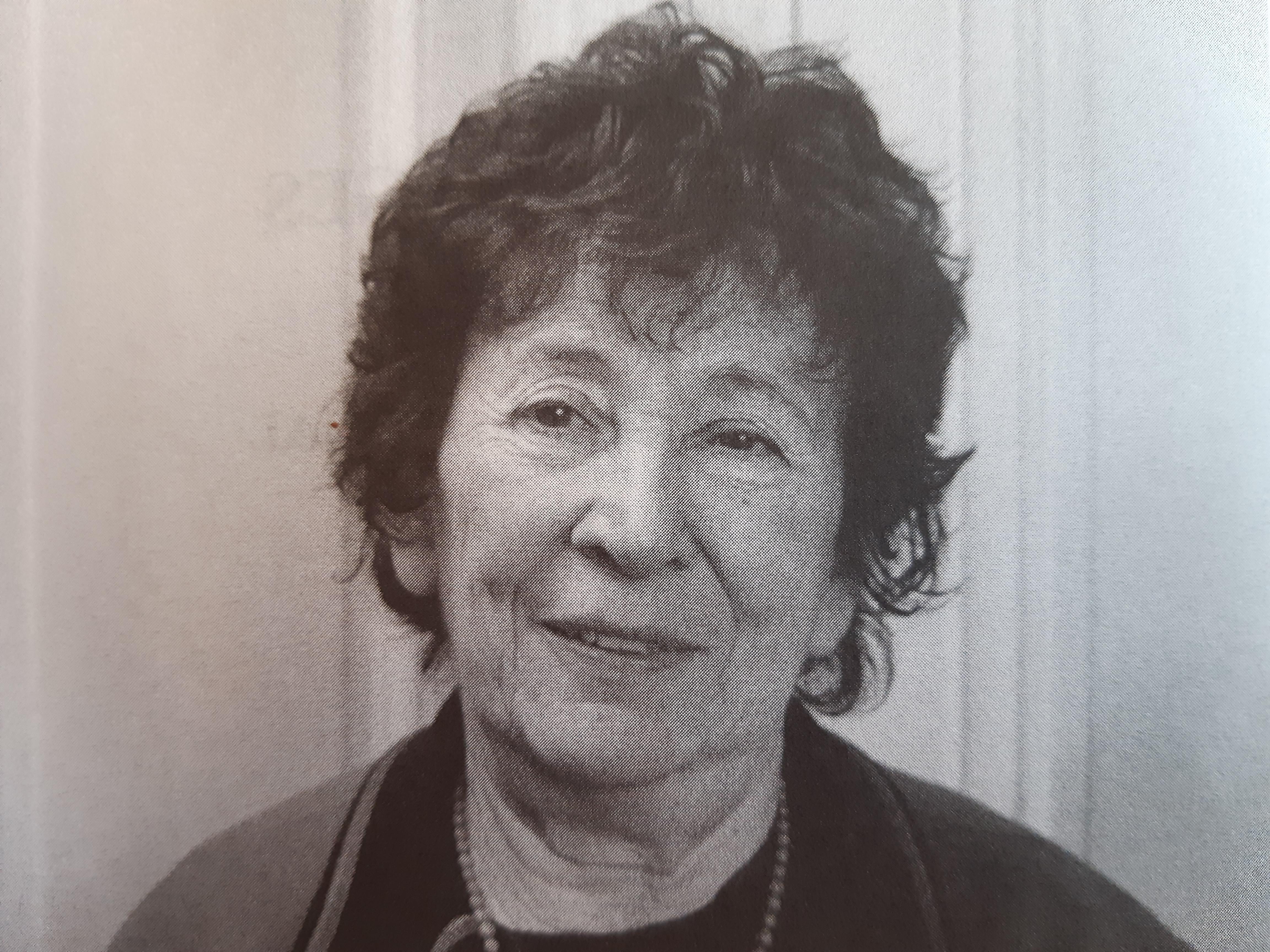 Jacqueline Rubellin-Devichi
