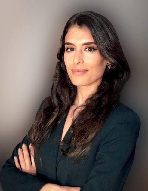 Jennifer Mahmoudi-Azar