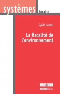 couverture la fiscalité de l'environnement