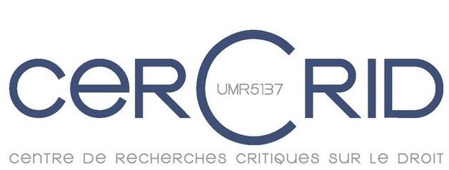 Logo_CERCRID St Etienne
