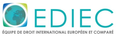 Logo EDIEC