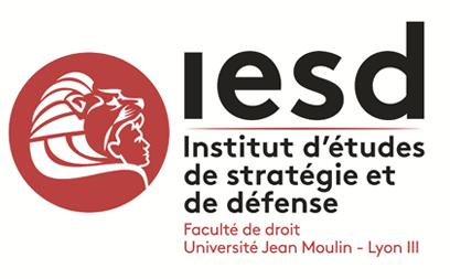 Logo IESD