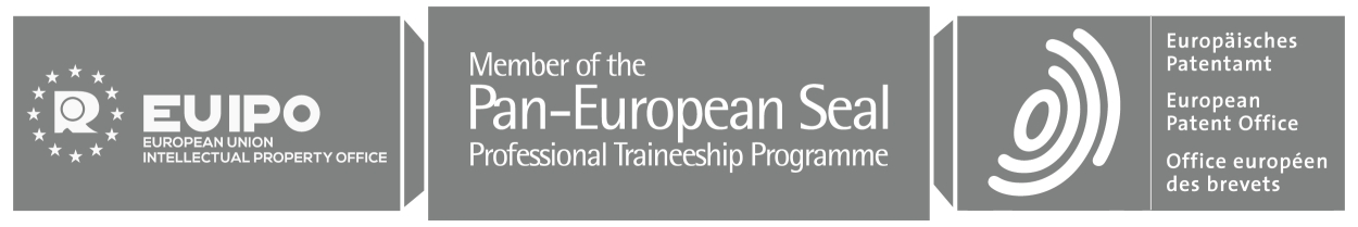Logo Pan European Seal