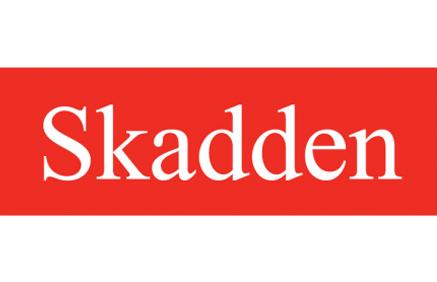 Logo Skadden