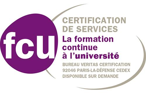 L'Université Jean Moulin Lyon 3 obtient la Certification de Services pour la Formation Continue