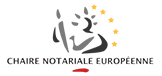Chaire notoriale euro