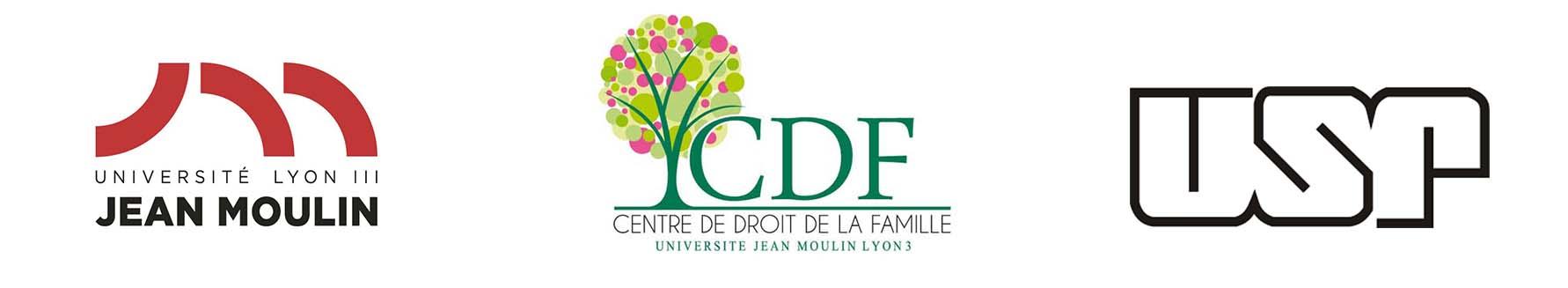 Logos Famille à l'étranger