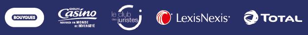 Logos partenaires national NDD 2018