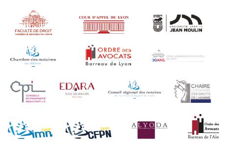 Logos partenaires NDD 2018