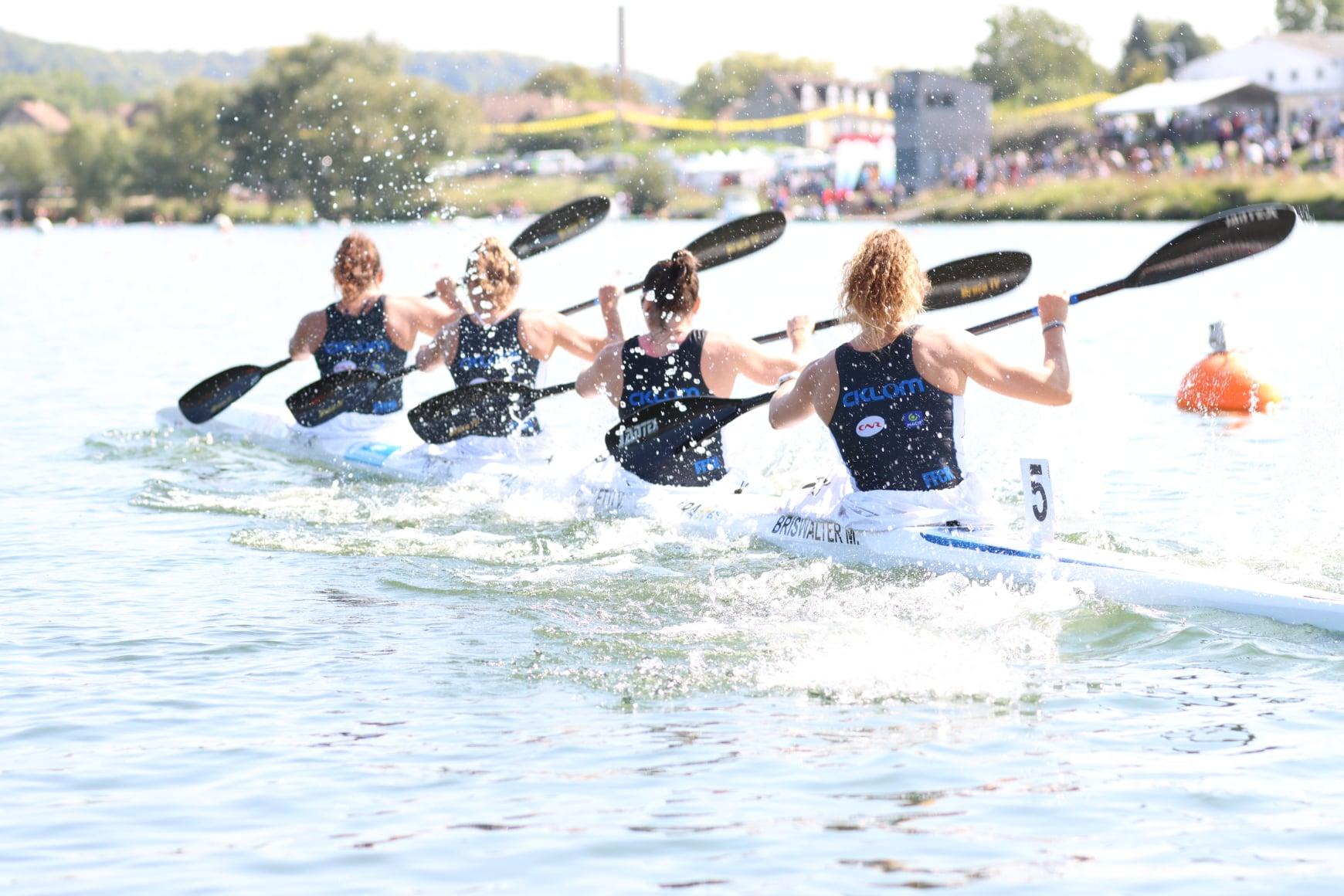 Maud denais - kayak2