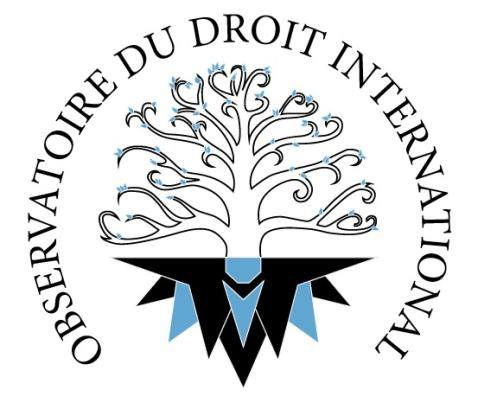 observatoire du droit international