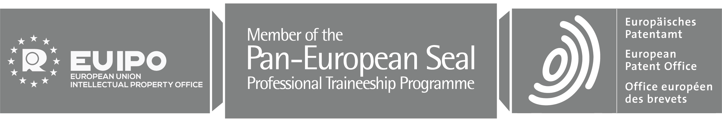 Logo Pan-European Seal