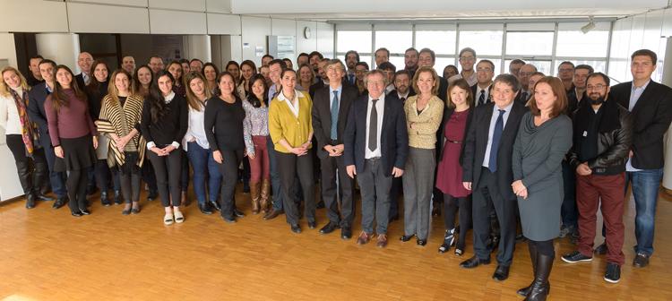 60 juristes à Lyon 3