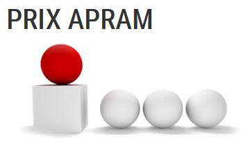 Prix APRAM