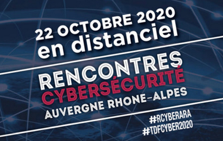 Rencontres cybersecurite clesid