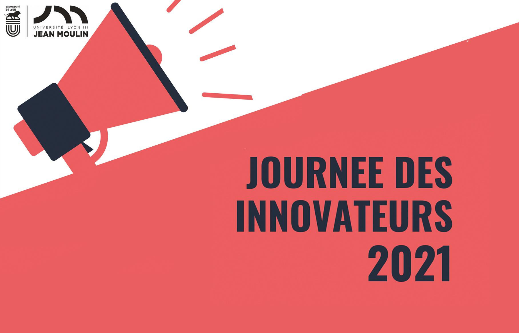 Vignette Journée Innovateurs 2021