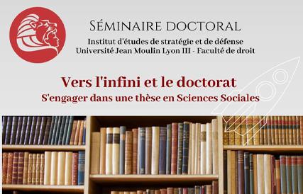 seminaire doctoral