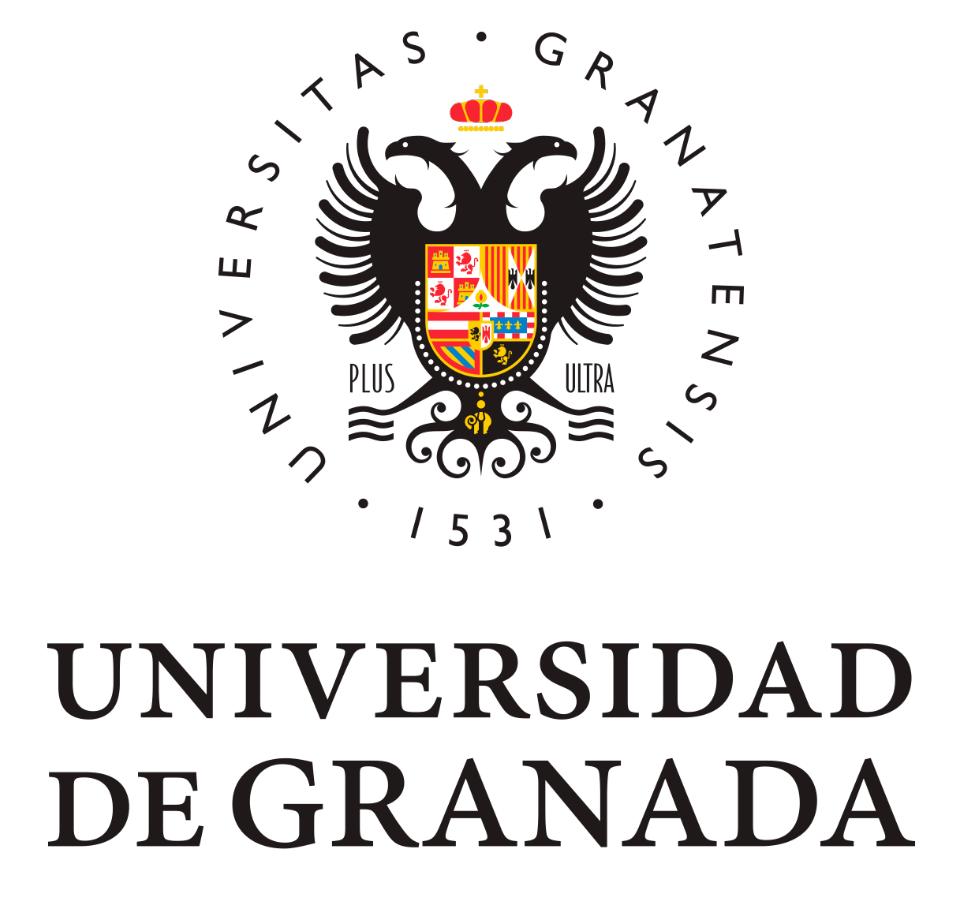 Logo université de Grenade