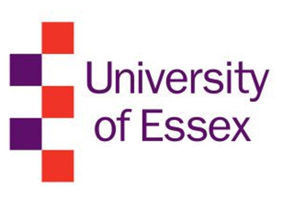 Université Essex Logo