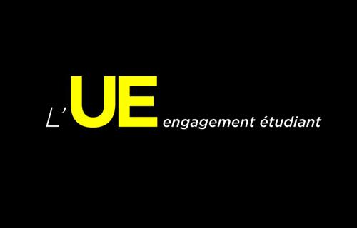 UE Engagement Étudiant