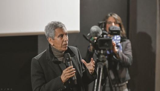 Rachid Bouchareb, réalisateur et producteur-Festival 24