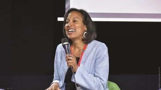 Lia Eperson, professeur de droit américaine-Festival 24