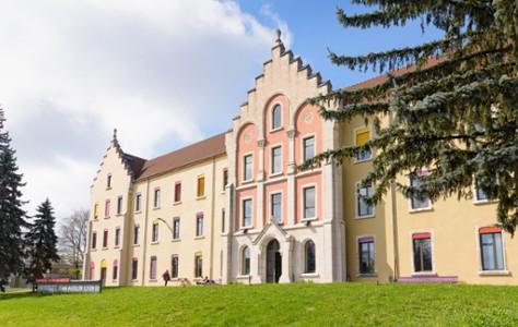 Campus de Bourg en Bresse
