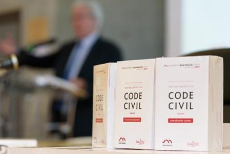 Codes civils