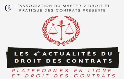 vignette actus droit contrats